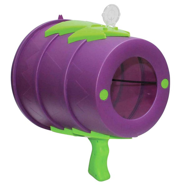 Can You Imagine Purple Airzooka Air Shooter