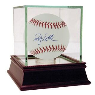 Randy Wells MLB Baseball (MLB Auth)