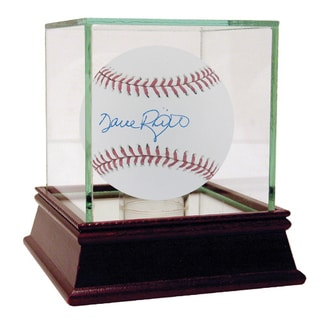 Dave Righetti MLB Baseball (MLB Auth)