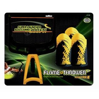 Monkey Business Sports Foamstrike Flame Thrower