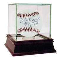 "Orlando Cepeda MLB Baseball w/"" 58 ROY"" Insc (MLB Auth)"