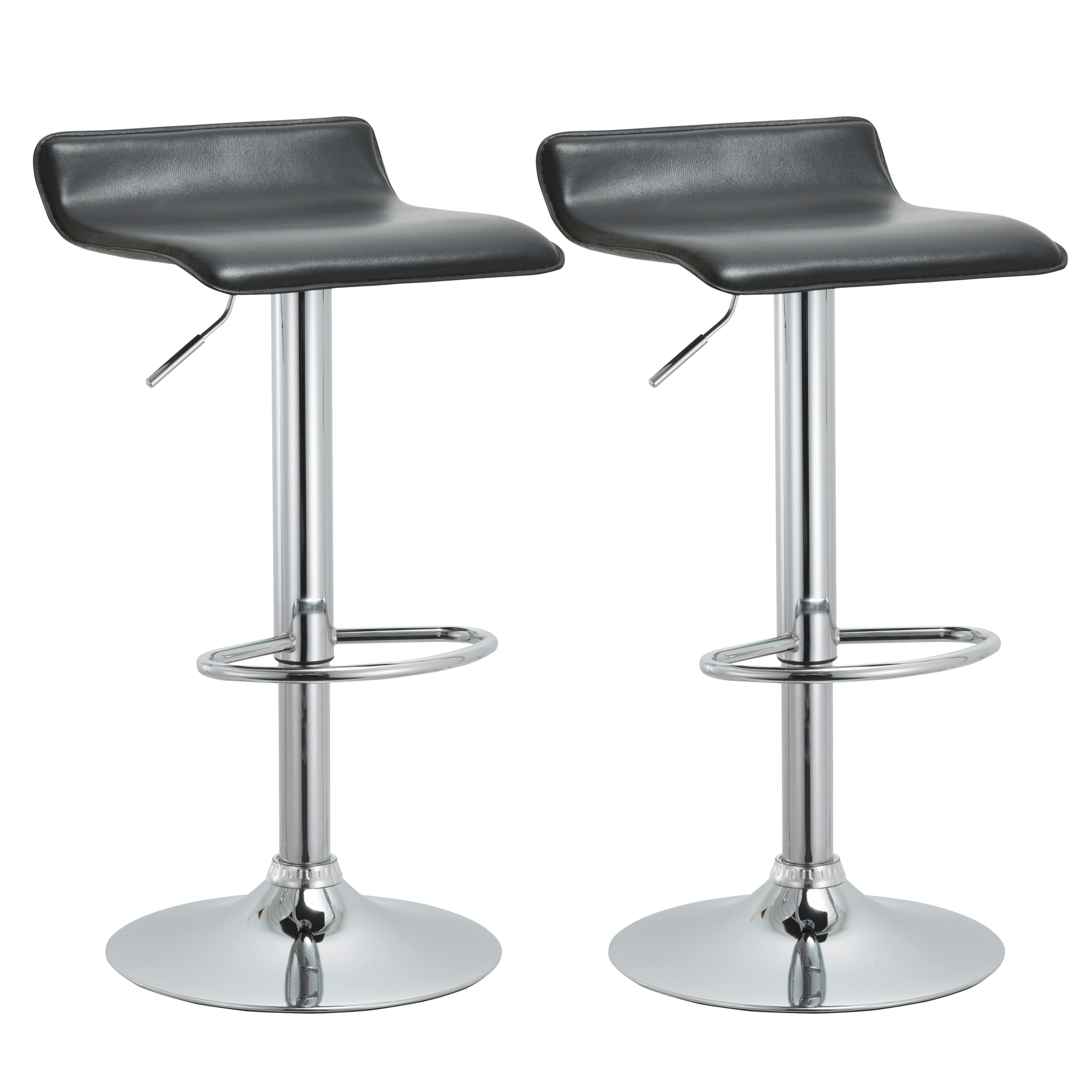 Fashion Rotary Lifting Bar Chair 3 Color Optional Furniture Bar Furniture