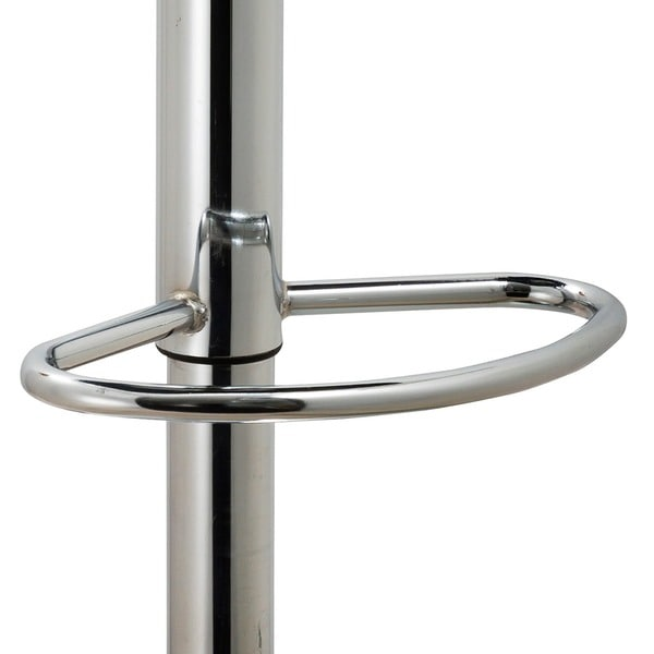Modern Adjustable Bar Stools (Set Of 2)   Free Shipping Today    Overstock.com   18194132
