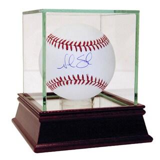Noah Syndergaard Signed MLB Baseball ( MLB Auth)