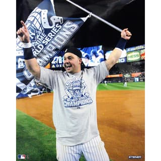 Nick Swisher 2009 WS Win Celebration 16x20 Photo uns (Getty # 92778585)- We Print|https://ak1.ostkcdn.com/images/products/11205264/P18194187.jpg?impolicy=medium