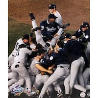 New York Yankees 1998 Celebration 16x20