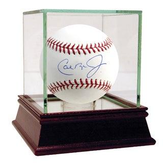 Cal Ripken Jr Signed MLB Baseball (MLB Auth)