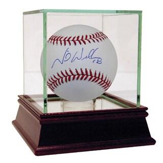 Neil Walker Signed MLB Baseball (MLB Auth Only)