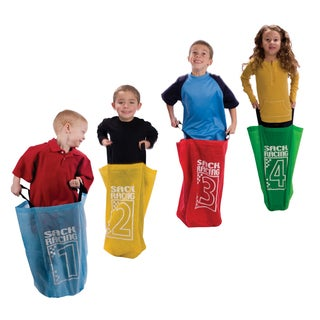 Toysmith Sack Race Set