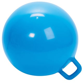 Toysmith 18-inch Hoppy Balls with Pump