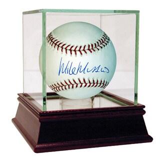 Mike Mussina MLB Baseball (MLB Auth)