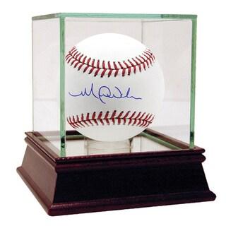 Michael Wacha Signed MLB Baseball