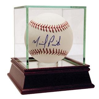 Michael Pineda Autographed MLB Baseball (ONYX Auth)