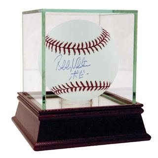 Bobby Valentine MLB Baseball Signed in Both English and Japanese
