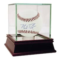 Mark Teixeira Signed MLB Baseball