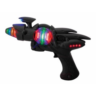 Can You Imagine Special FX Blaster Toy