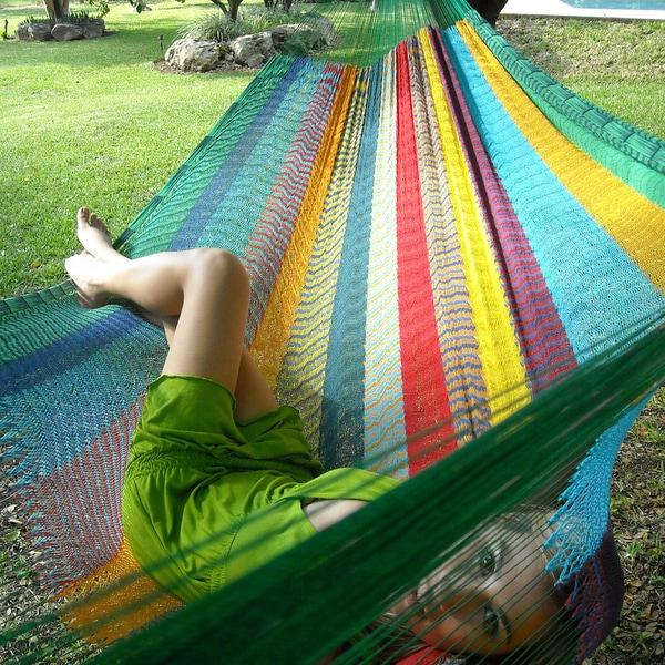 Large Hammock Overstock#14 Multicolored
