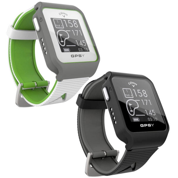 Shop Callaway Gpsy Sport Watch Free Shipping Today Overstockcom