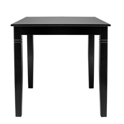 Solid Beech Wood Pub Table
