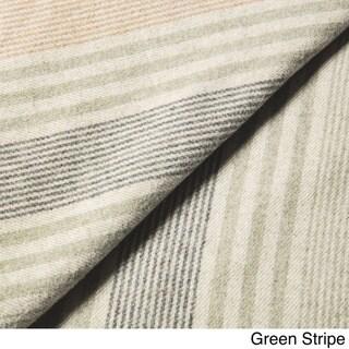 La Rochelle Yarn Dyed Heathered Flannel Sheet Set