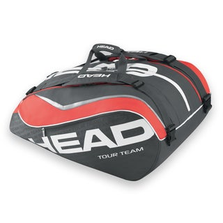 Head Tour Team Monstercombi 12 Pack Tennis Bag