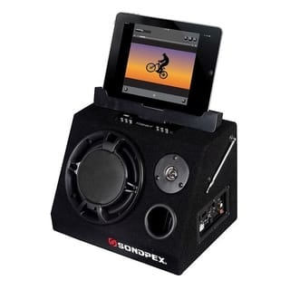 Sondpex All-Purpose Active Speaker System and Music Player|https://ak1.ostkcdn.com/images/products/11205995/P18194799.jpg?impolicy=medium