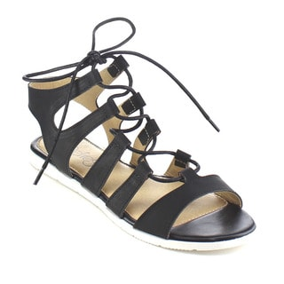 Beston AB51 Women's Gladiator Sandals