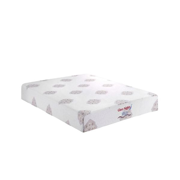 Vega 8 inch Queen size Memory Foam Mattress Free