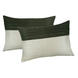 Grotto Throw Pillows (Set of 2)
