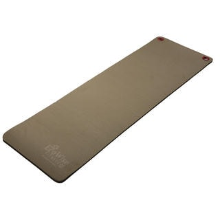 EcoWise Elite 0.5-inch Workout Mat with Eyelets