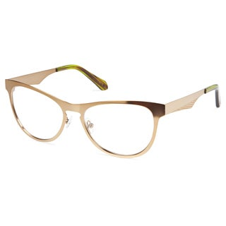 Cynthia Rowley Eyewear CR5031 No. 94 Dark Sand Cat-Eye Metal Eyeglasses