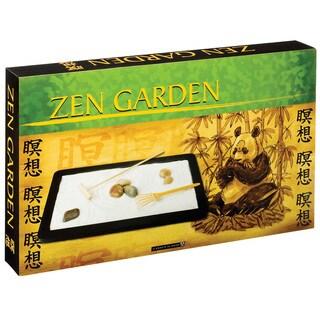Toysmith Zen Garden - Black/White