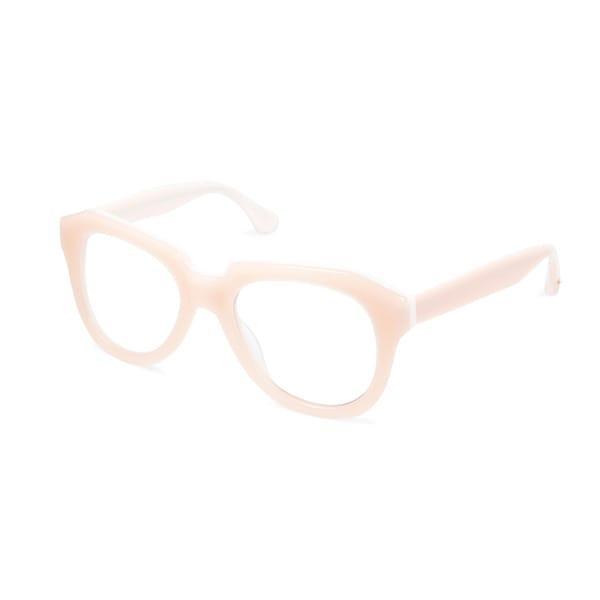 e116cd0c631 Cynthia Rowley Eyewear CR5028 No. 81 Blush Fashion Plastic Eyeglasses