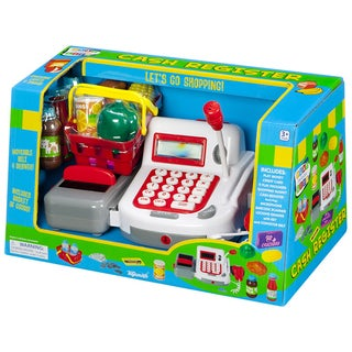 Toysmith Cash Register