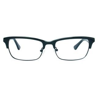 Cynthia Rowley Eyewear CR 5033 No. 71 Black Square Plastic Eyeglasses