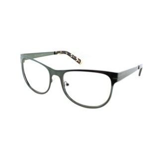 Cynthia Rowley Eyewear CR6021 No. 80 Hunter Square Metal Eyeglasses