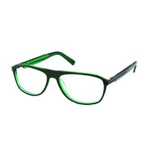 Cynthia Rowley Eyewear CR6018 No. 63 Hunter Round Plastic Eyeglasses