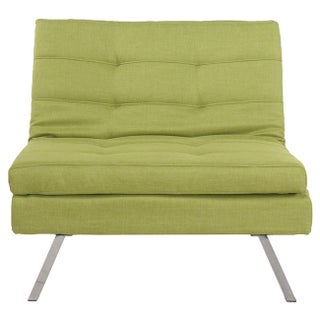 Adeco Fabric Fiber Sofa Bed Sofa Bed Lounge Living Room Seat (2 options available)