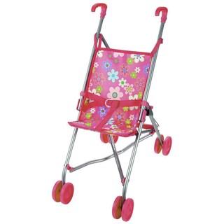 Toysmith Doll Umbrella Stroller