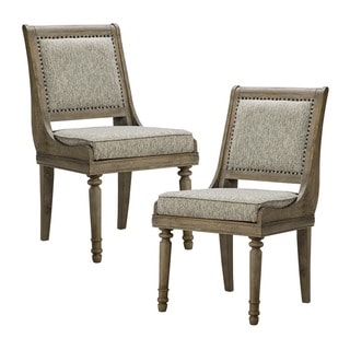 Madison Park Odin Dining Chair (Set of 2)