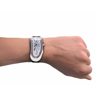 Can You Imagine Melting Watch