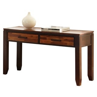 Greyson Living Acacia Sofa Table