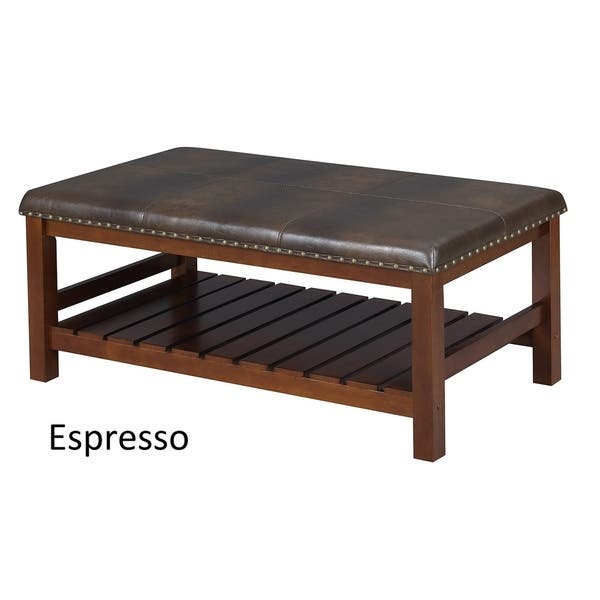 Outstanding Shop Convenience Concepts Designs4Comfort Tucson Ottoman Pdpeps Interior Chair Design Pdpepsorg