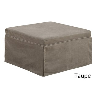 Convenience Concepts Designs4Comfort Folding Bed Ottoman