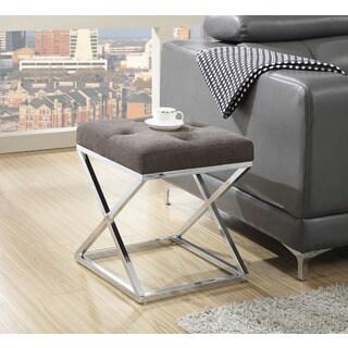 Convenience Concepts Designs4Comfort Boulevard Seat Ottoman