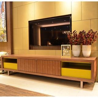 Lensua 94-inch TV Stand