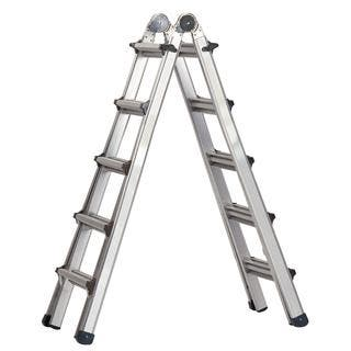Cosco World's Greatest Multi-position 21 ft. Ladder https://ak1.ostkcdn.com/images/products/11207079/P18195726.jpg?impolicy=medium