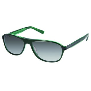 Cynthia Rowley Eyewear CR6018S No. 63 Hunter Round Plastic Sunglasses