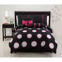 VCNY Sophie 4 or 5-piece Comforter Set