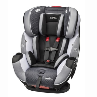 Evenflo Symphony DLX Car Seat in Concord